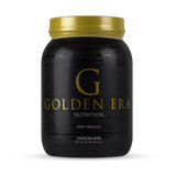 Golden Era Nutrition 100% Whey Isolate Chocolate 2lb