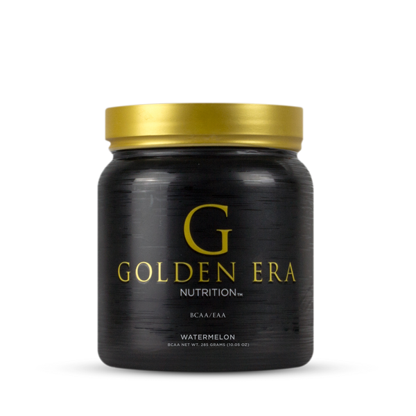 Golden Era Nutrition BCAA/EAA Watermelon