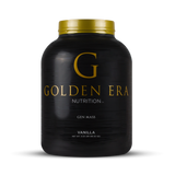 Golden Era Nutrition GEN Mass Mass Gainer Vanilla