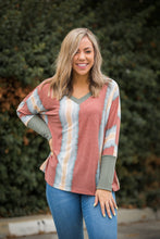 Load image into Gallery viewer, Parting Ways Long Sleeve Dolman
