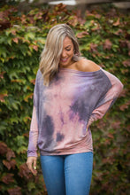 Load image into Gallery viewer, Tomorrow's a Mystery Long Sleeve Dolman