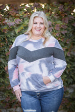 Load image into Gallery viewer, Smokey Rose Pullover