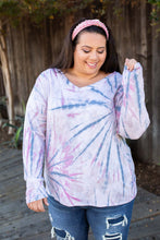 Load image into Gallery viewer, Rays of Hope Long Sleeve Top