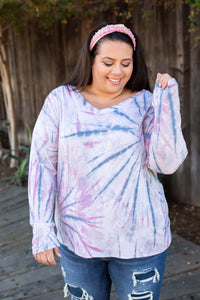 Rays of Hope Long Sleeve Top