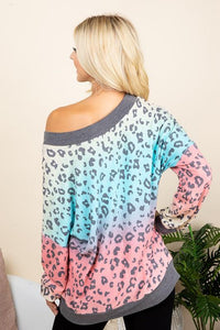 Unbelievably Adorable Long Sleeve Top