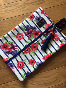 Make up Junkie Bag (multiple prints)