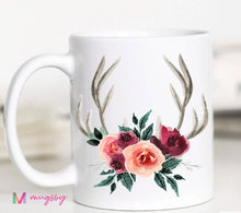 Load image into Gallery viewer, 11oz Mugs- multiple prints