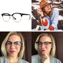 Load image into Gallery viewer, Blue light Blocking Glasses