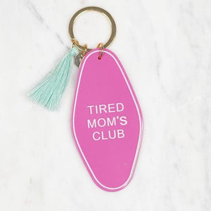 Key Chains (multiple sayings)
