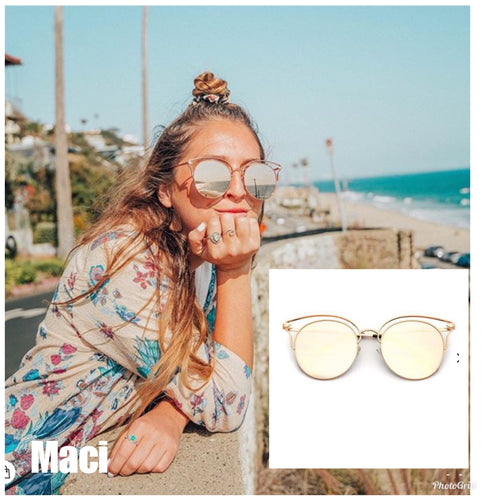 'Maci' Sunglasses