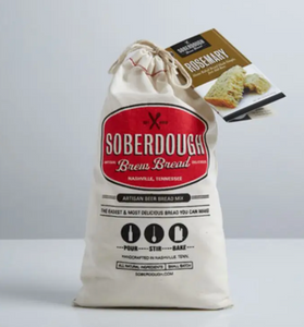 Soberdough Bread Mix
