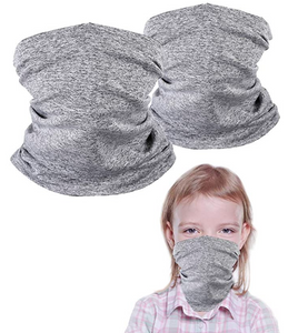 Kids Neck Gaiter