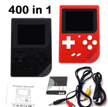 Load image into Gallery viewer, Mini Handheld Game Console