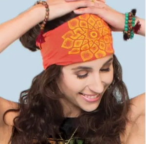 Soul Flower Headbands