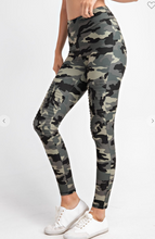 Load image into Gallery viewer, Moto Leggings- 4 colors
