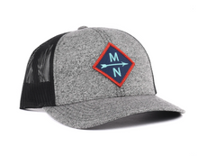 Load image into Gallery viewer, MN diamond hat