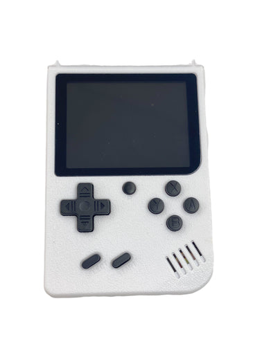 Retro Handheld Game Console with 400 Games