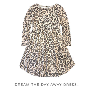 Dream the Day Away Dress