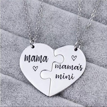 Load image into Gallery viewer, Mama & Mama's Mini Necklaces