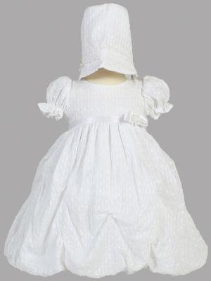 Baby Girl Christening Dress