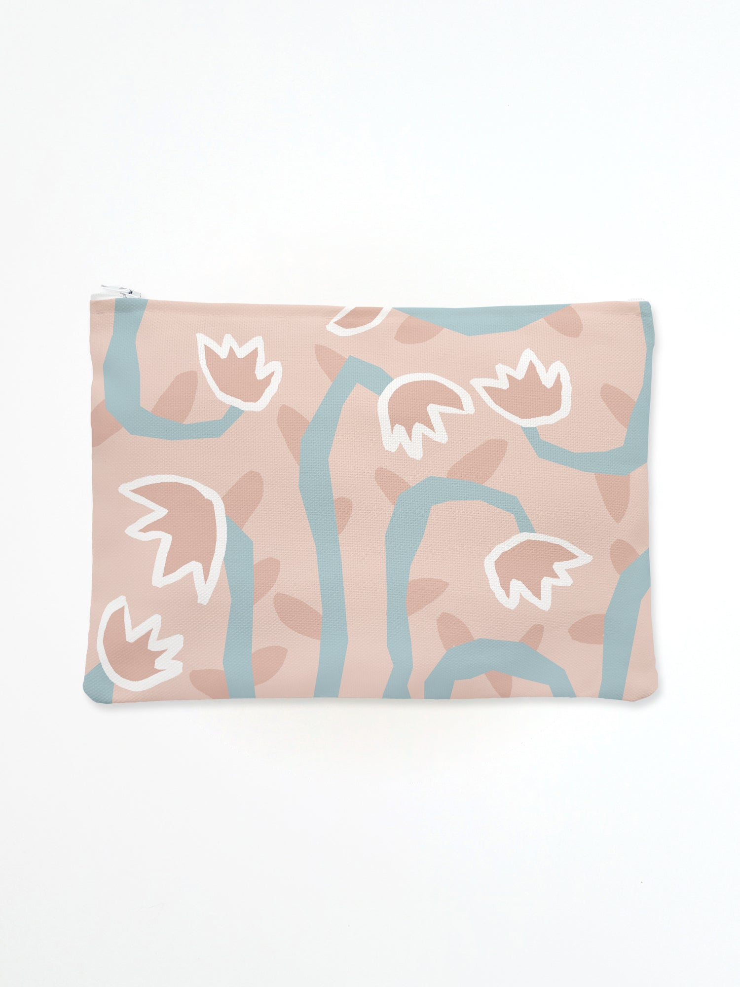 "Pouch ""Flowers"""