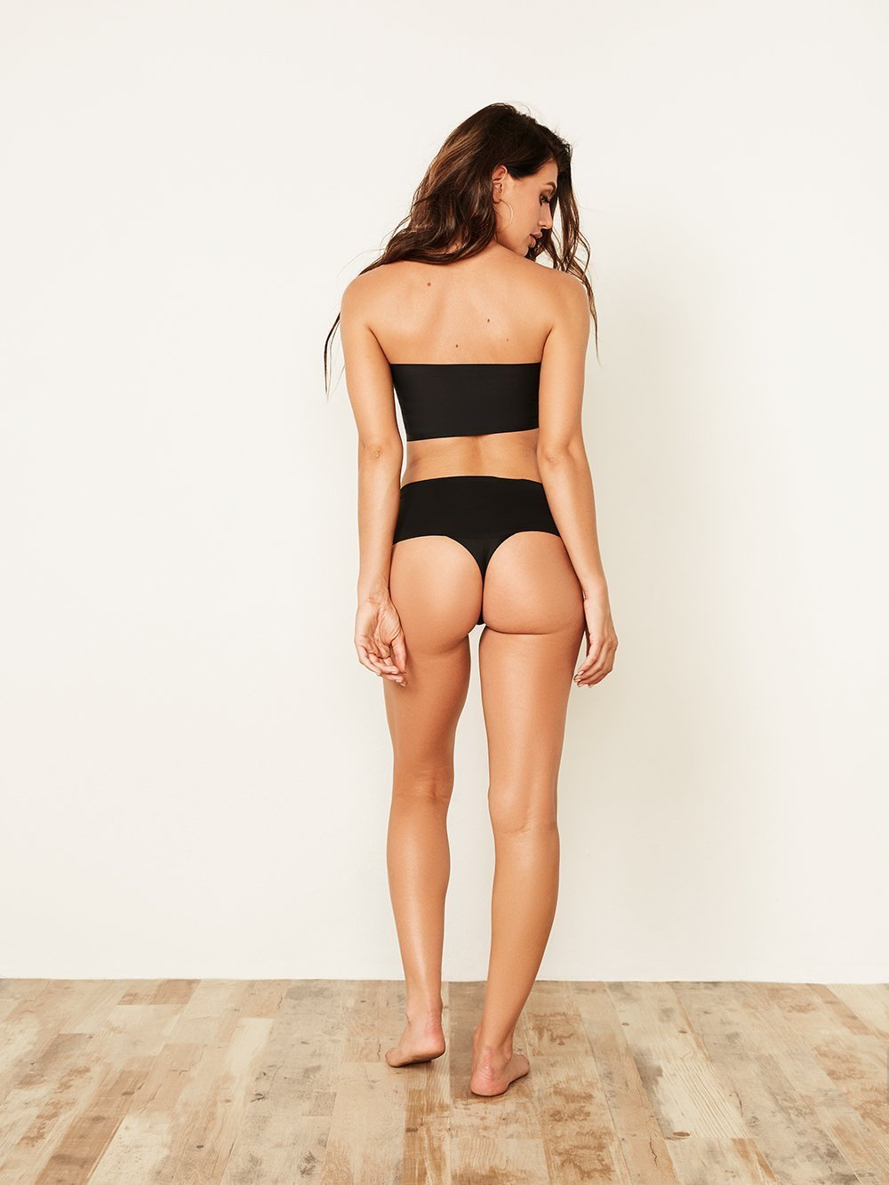 Single Band Shape Thong - Youmita Lingerie