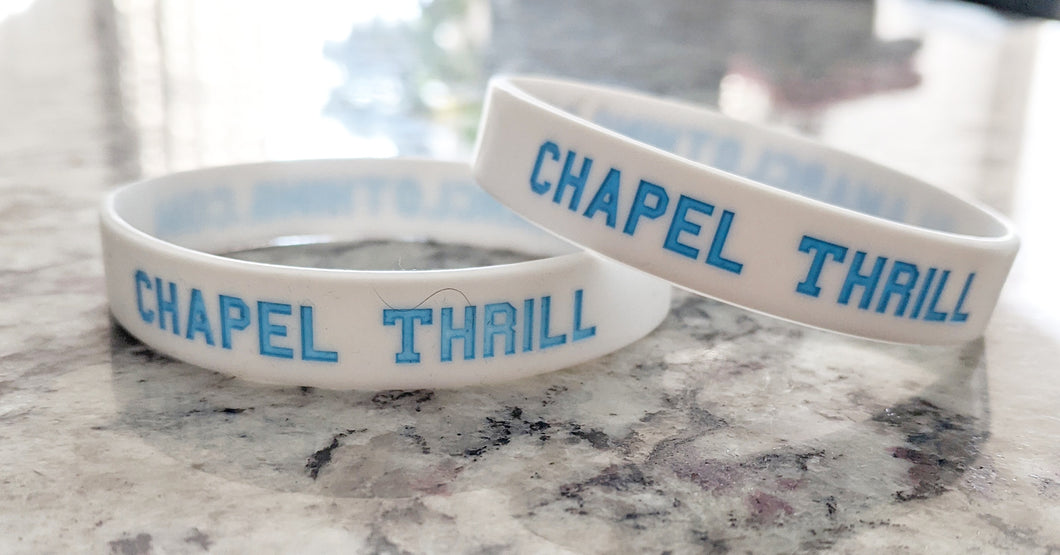 Chapel Thrill Bands