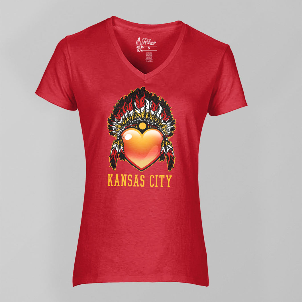 KC Indian Heart (Female)
