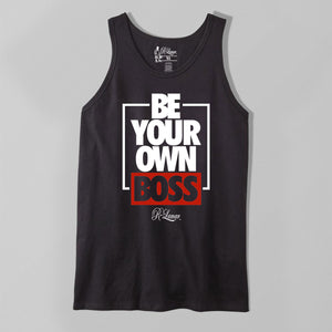Be Your Own Boss (Tank)
