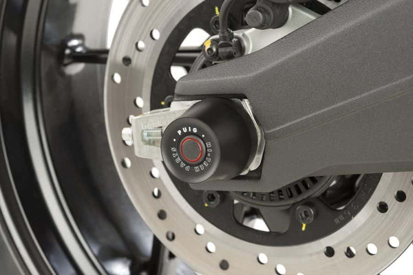 Puig Rear Fork Protector for Ducati Scrambler Icon