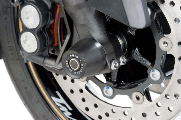 Puig Front Fork Protector for Ducati SuperSport