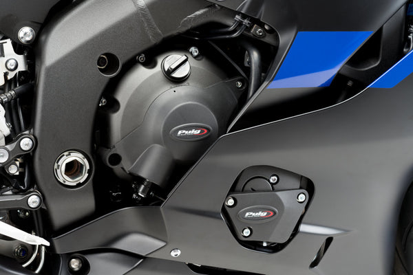 Puig Engine Protective Cover for Yamaha R6