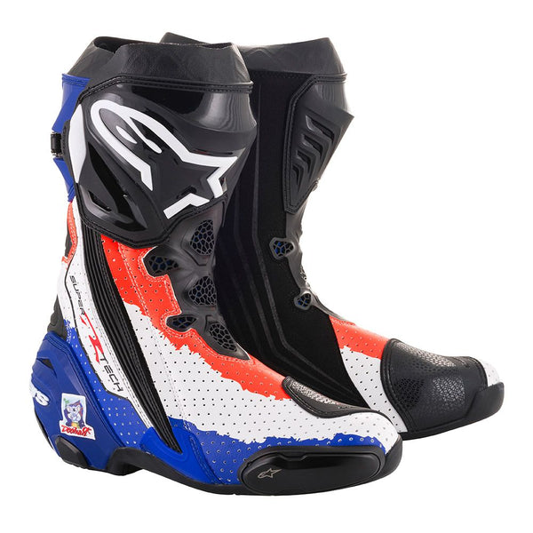 Alpinestars Limited Edition Doohan Supertech R Boot