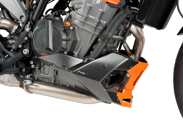 Puig Engine Spoiler for KTM Duke 790