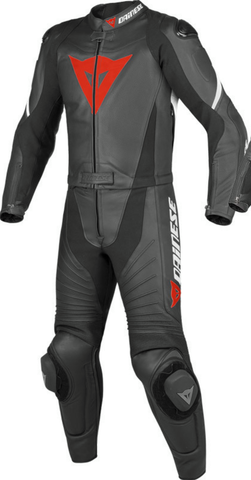 Dainese Laguna Seca Evo 2 Pc Perforated Leather Suit - EU52