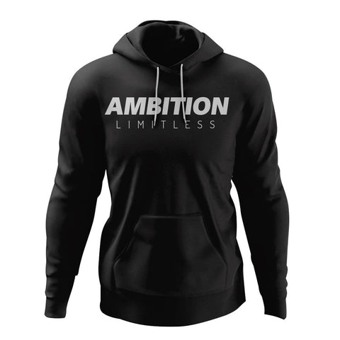Ambition Limitless Hoodie  - Style 2 - Custom Made