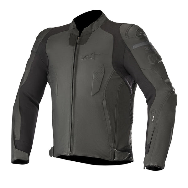 Alpinestars Specter Leather Jacket Tech Air Compatible