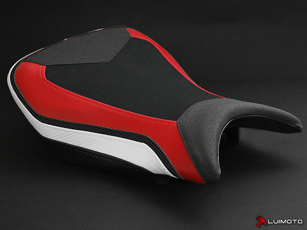 Luimoto Technik Rider Seat Cover for BMW S1000RR
