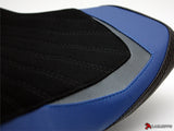 Luimoto Team Yamaha Rider Seat Cover for Yamaha R1