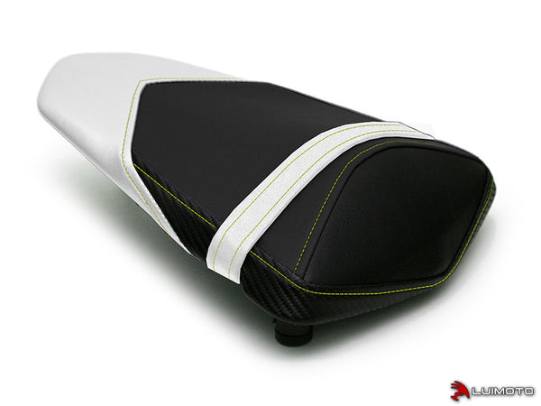 Luimoto Team Passenger Seat Cover for Yamaha R3