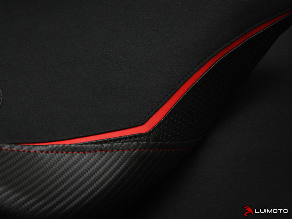 Luimoto Veloce Rider Seat Cover for Ducati Panigale 899