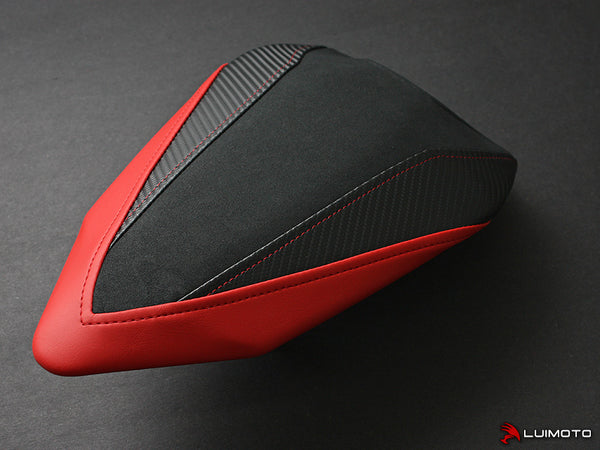 Luimoto Veloce Passenger Seat Cover for Ducati Panigale 899
