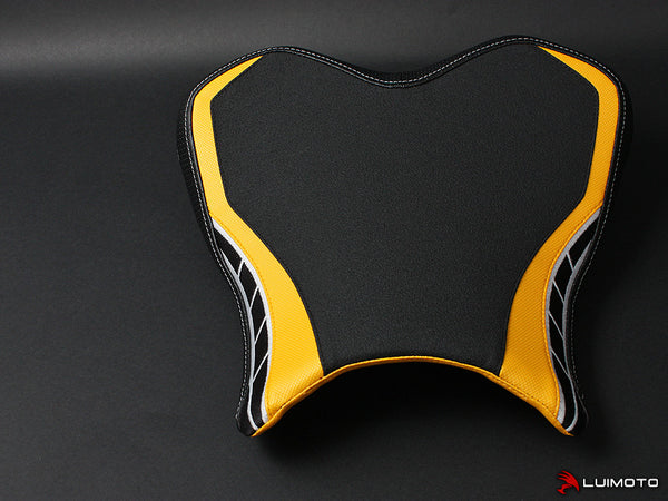Luimoto Anniversary Edition Rider Seat Cover for Yamaha R1