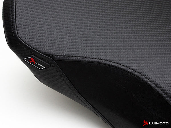 Luimoto Baseline Rider Seat Cover for Kawasaki Z800
