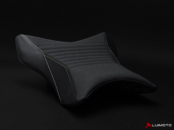 Luimoto Race Rider Seat Cover for Kawasaki ZX-10R