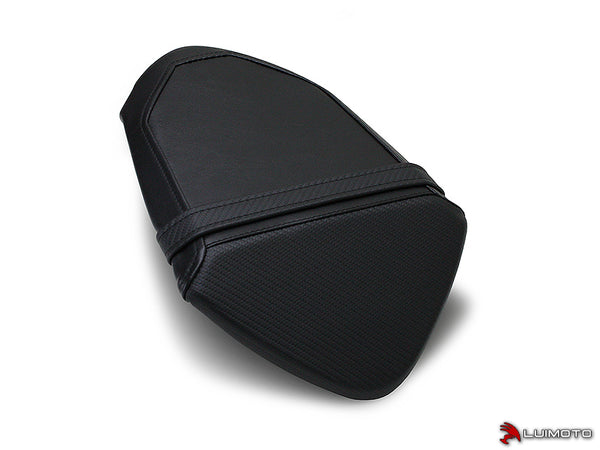 Luimoto Baseline Passenger Seat Cover for Triumph Speed Triple RS