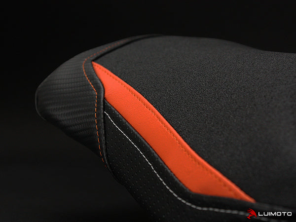 Luimoto R Rider Seat Cover for KTM RC 125