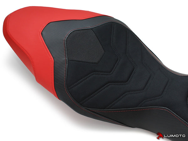 Luimoto Strada Rider Seat Cover for Ducati SuperSport