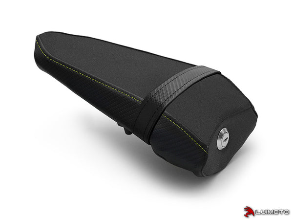 Luimoto Race Passenger Seat Cover for Yamaha R6