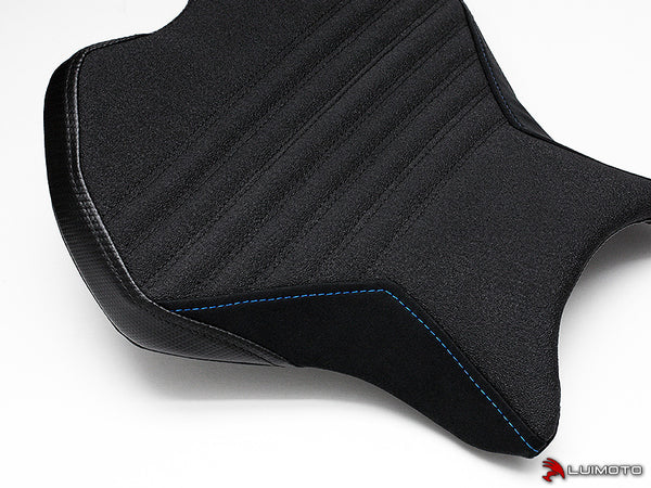 Luimoto Race Rider Seat Cover for Yamaha R6